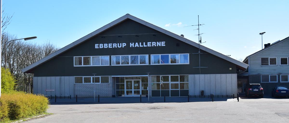 Permalink til:Om Ebberup Hallerne